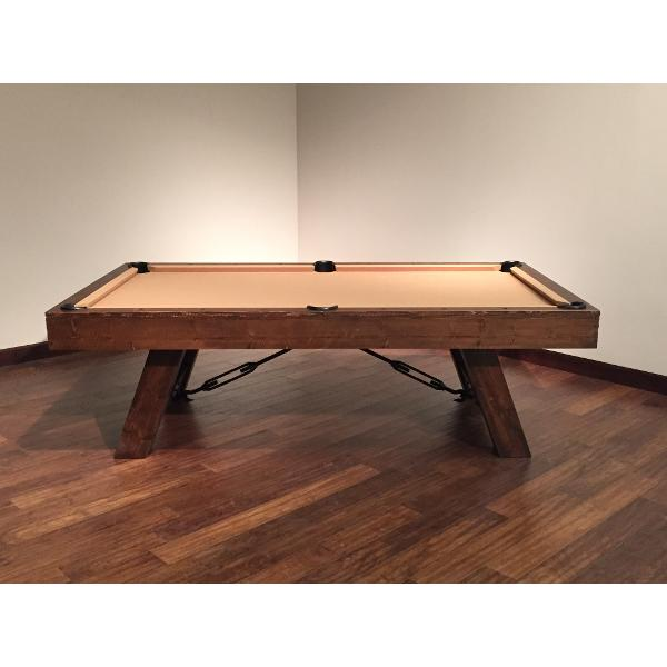 Man Cave Furniture Fitness Equipment Pool Tables At RC Willey - Sell your pool table