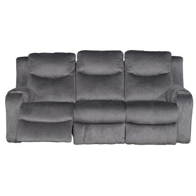 Dusk Gray Power Reclining Living Room Set Marvel Rc Willey