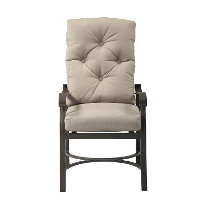 Outdoor Patio Dining Armchair - Chatham