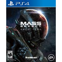 PS4 ELA 37126 Mass Effect: Andromeda Deluxe Edition - PS4