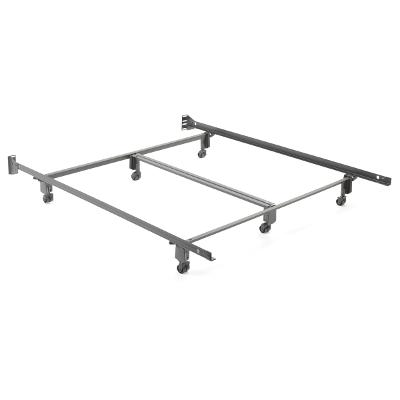 738r 33inst a matic twin bed frame leggett platt inst