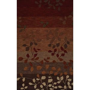... 8 X 10 Large Red Area Rug   Studio