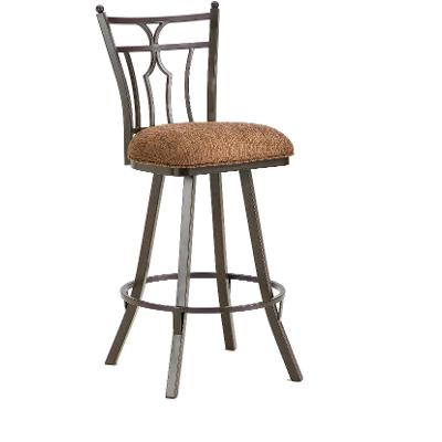 Randle 26 Swivel Counter Stool  sc 1 st  RC Willey & Randle 26