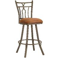 Randle 30 Inch Swivel Bar Stool