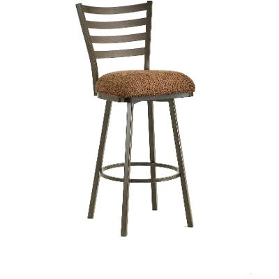 Tioga 26 Swivel Counter Stool  sc 1 st  RC Willey & Tioga 26