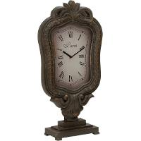 26 Inch Wood Table Clock
