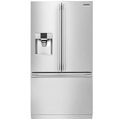 FPBC2277RF Frigidaire Professional  French Door Refrigerator - 36 Inch Stainless Steel