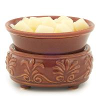 CWDRK/WARMER Red Rock 2-in-1 Fragrance Warmer - Candle Warmers